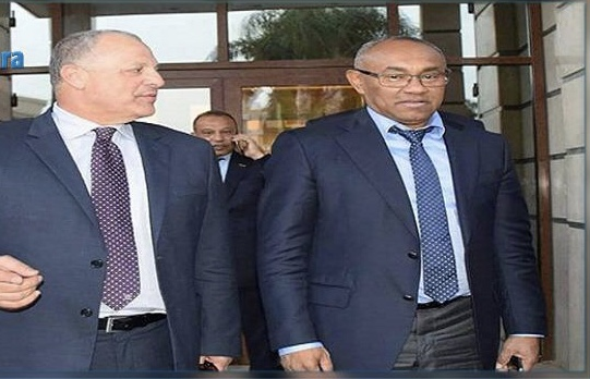 رسميا.. مصر تقدم ترشحها لتنظيم الكان