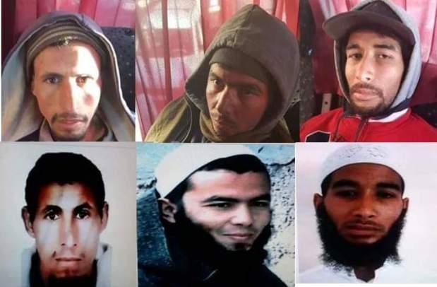 مطالب بالإعدام ودعوات إلى تجفيف المنابع.. ثورة شعبية ضد الإرهابيين