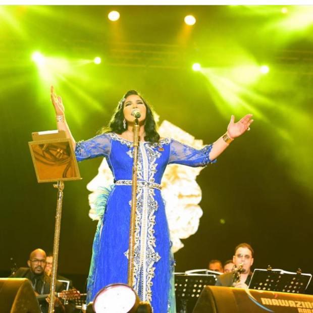 كتقلي السم للسعوديات.. أحلام تشكر المغاربة على حسن الاستقبال والضيافة