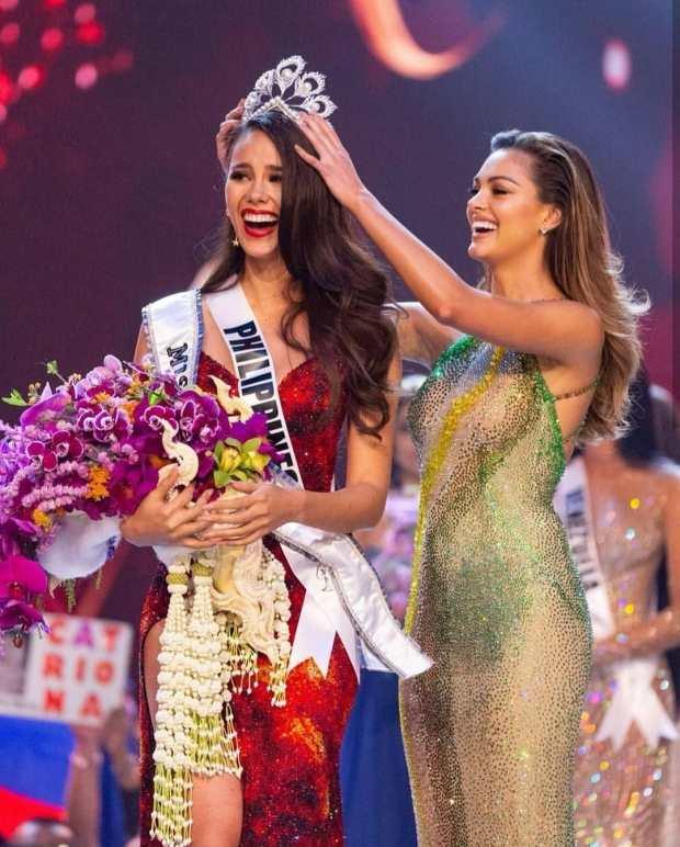 بحضور مغربية في لجنة التحكيم.. فيليبينية ملكة جمال الكون 2018 (صور)