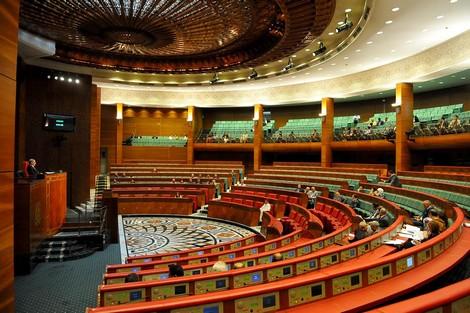 الشوهة البرلمانية مستمرة.. 47 مستشارا من أصل 120 غابوا عن مناقشة مشروع قانون المالية