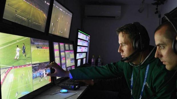 """رسميا.. استخدام تقنية """"الفار"""" في دوري أبطال أوروبا"""