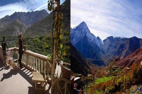 إلغاء حجوزات ومنع لتسلق الجبال.. مقتل السائحتين يضر السياحة في إمليل