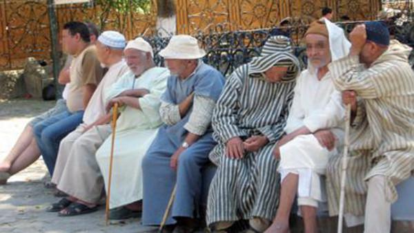 دراسة: أكثر من 230 ألف مغربي مصابون بالخرف!