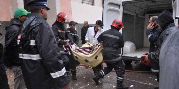 مأساة في شفشاون.. أب لـ5 أطفال ينتحر شنقا على داخل منزله