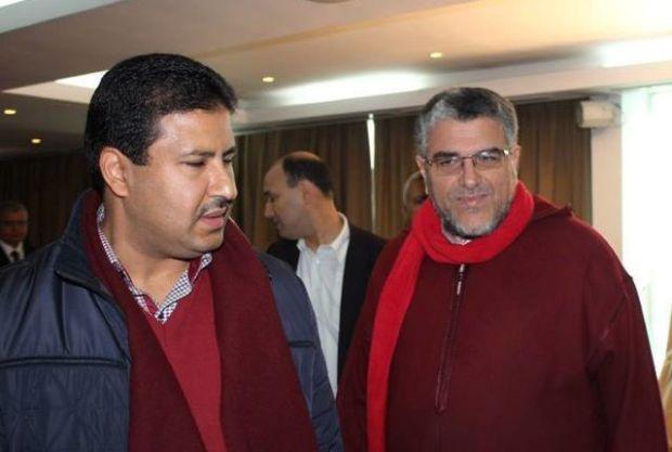 محامي عائلة آيت الجيد: متابعة حامي الدين قرار قضائي بعيد عن السياسة والرميد يجب أن يُحاكم