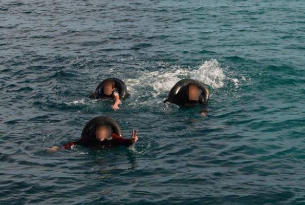 آيت ملول.. 3 تلميذات حاولن الحريكـ إلى جزر الكناري