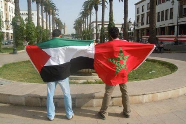 منح لوكالة بيت القدس..12  طالبا مقدسيا يتخرجون من الجامعات المغربية