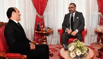 الرباط.. الملك يعيين محمد بنعليلو على رأس مؤسسة الوسيط