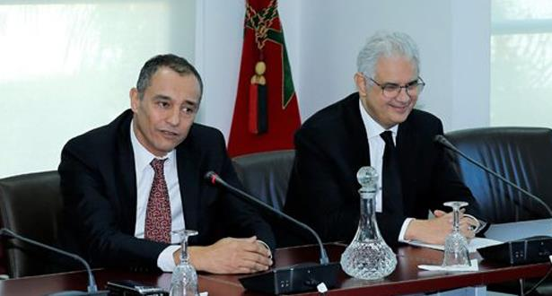بركة: الشامي سيعطي دينامية جديدة للمجلس الاقتصادي والاجتماعي والبيئي