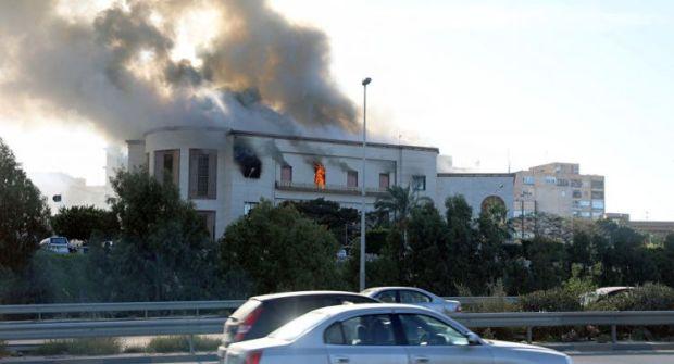 عاملة نظافة.. إرهاب داعش يقتل مغربية في ليبيا