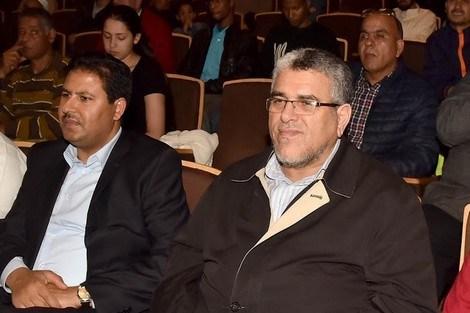 رئيس ودادية القضاة يرد على الرميد في قضية حامي الدين: لا نقبل الطعن في القضاء