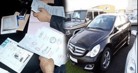 إجراءات ضريبة جديدة على السيارات.. مديرية الضرائب توضح