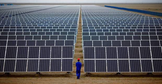 بحلول 2030.. المغرب ينوي استثمار 40 مليار دولار في القطاع الطاقي