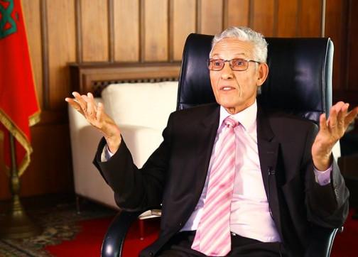 الداودي: كون حكمنا المغرب من الاستقلال ما يبقاش هاكا!