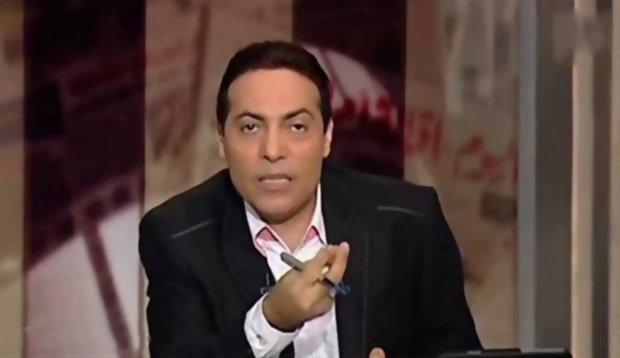 بسبب استضافة مثلي جنسيا.. الحبس لإعلامي مصري