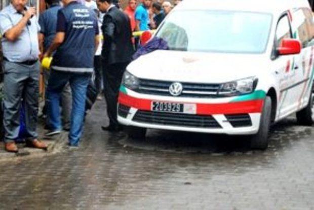 سيدي إفني.. سائق يصدم شرطيا بسيارته