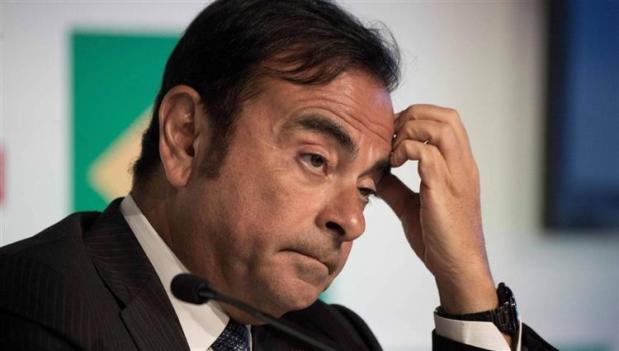 بعد استقالة غصن.. رونو تعين رئيسا تنفيذيا جديدا