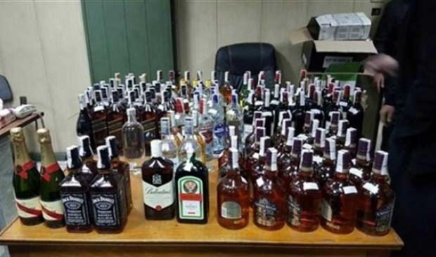 القنيطرة.. توقيف شخص متهم بالاتجار في الخمر بدون رخصة