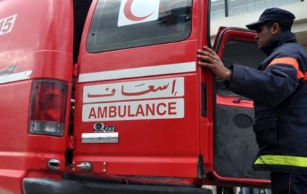طنجة.. طفل يلقي حتفه تحت عجلات شاحنة