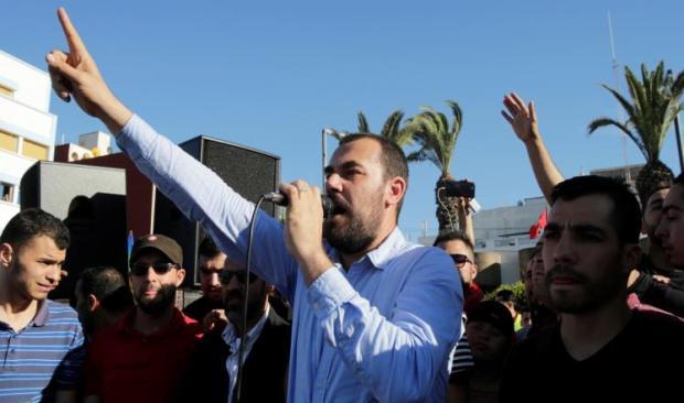 إدارة سجن عكاشة: الزفزافي ضرب يديه باش يدير البلبلة والفوضى
