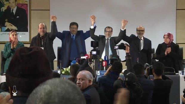 الأزمي كيبرّد على قلبو: أعضاء البيجيدي ليسوا ملائكة… وأخطاؤهم لا يمكن أن تؤثر على الحزب