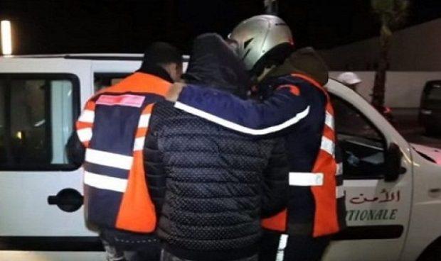 مارتيل.. اعتقال مساعد تاجر ينصب على الراغبين في التوظيف في صفوف الأمن