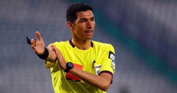 كأس زايد للأندية.. حكم مصري لمواجهة الرجاء والنجم الساحلي التونسي