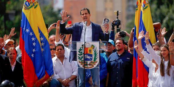 الخلفي: موقف المغرب من الأوضاع في فنزويلا تحكمه قضيتنا الوطنية