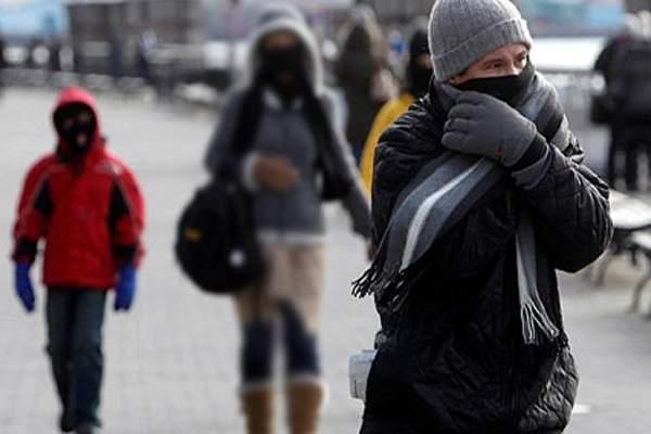 """استمرار موجة البرد القارس.. 2019 بدات """"مسمومة""""!"""