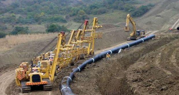خط الغاز بين المغرب ونيجيريا.. صفقة المرحلة الأولى لشركة بريطانية