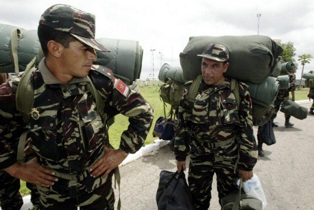 بدا المعقول.. قانون الخدمة العسكرية يدخل حيز التنفيذ