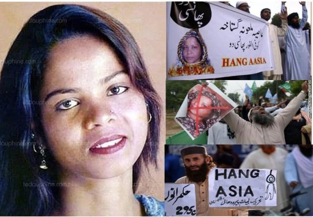 على خطى رهف السعودية.. باكستانية تخطط لطلب اللجوء بعد نجاتها من عقوبة الإعدام (صور)