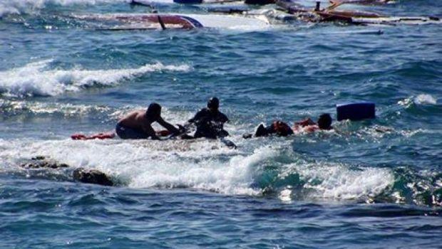 """شي وصل للبر وشي مات فالبحر.. أرقام صادمة حول عبور """"البحر القاتل"""""""