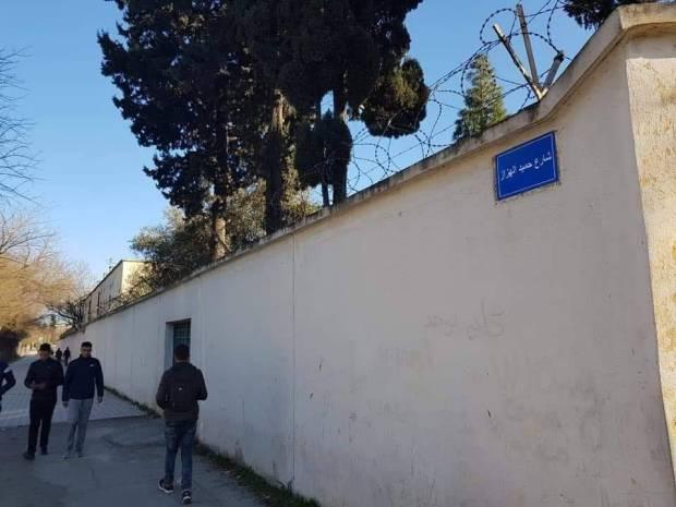 مبادرة زوينة.. إطلاق اسم الراحل حميد الهزاز على أحد شوارع فاس