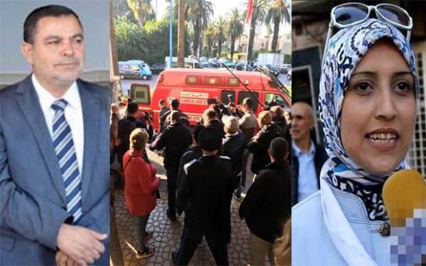 انهيار وانسحاب وسرية.. كواليس من ليلة إعادة الاتحاد الاشتراكي البيجيدي إلى عمودية المحمدية