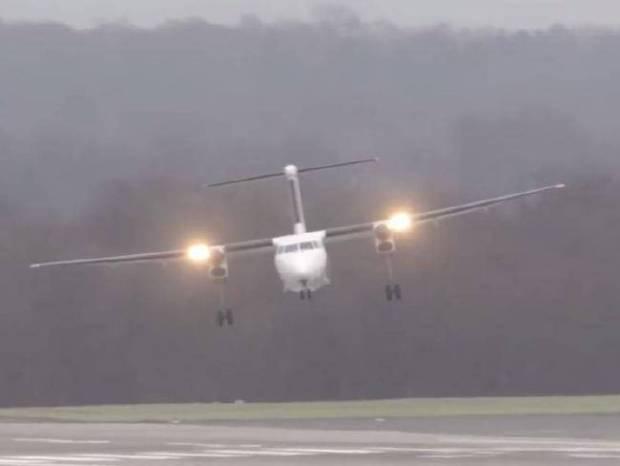 روسيا.. إحباط محاولة اختطاف طائرة