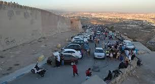 ابتداء من الاثنين.. أكادير أوفلا ممنوعة على السيارات والدراجات!