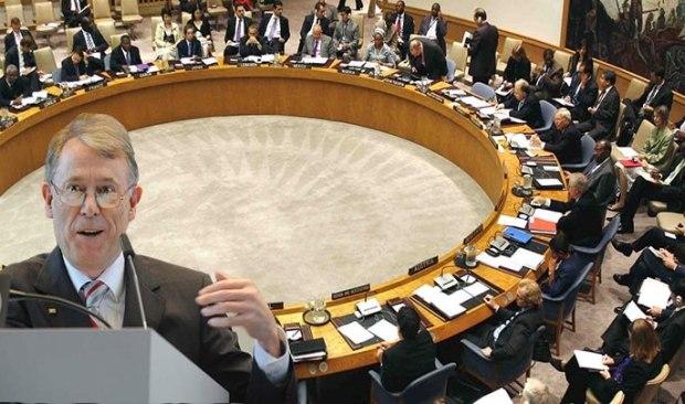 بحضور كوهلر.. مجلس الأمن يعقد مشاورات بشأن قضية الصحراء المغربية