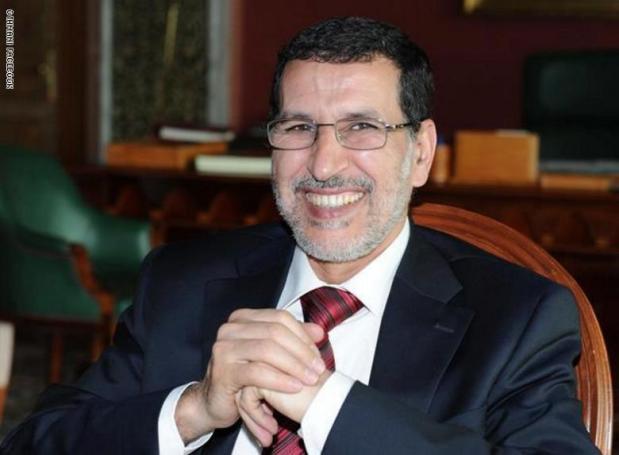 شكار العروسة.. العثماني ينوه بعمل وزرائه وبحصيلة الحكومة في 2018