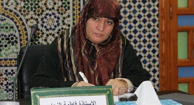 """بطلة """"فضيحة القمقوم"""" رئيسة لقسم الدراسات الإسلامية في جامعة الحسن الثاني.. توضيحات كاتب الدولة المكلف بالتعليم العالي"""