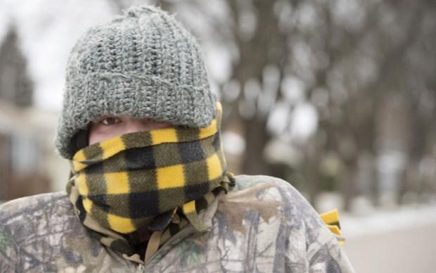 البرد مستمر.. الحرارة تنخفض إلى 7 درجات تحت الصفر!