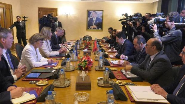 المصادقة على الاتفاق الفلاحي بين المغرب والاتحاد الأوروبي.. رد حازم على  مناورات البوليساريو ومرحلة جديدة للعلاقات (صور)