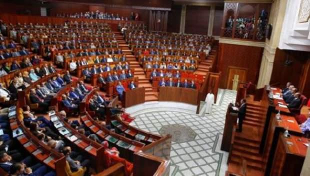 ما زال ما نساوش.. تقاعد البرلمانيين قيد النقاش!