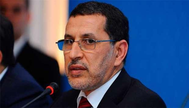 العثماني: نشتغل بمنطق وطني وليس بهاجس انتخابي