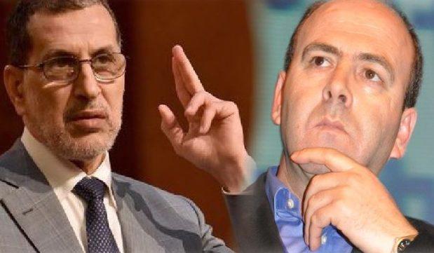 بن شماش يرد على العثماني: مجلس المستشارين لا يشوش على الحكومة