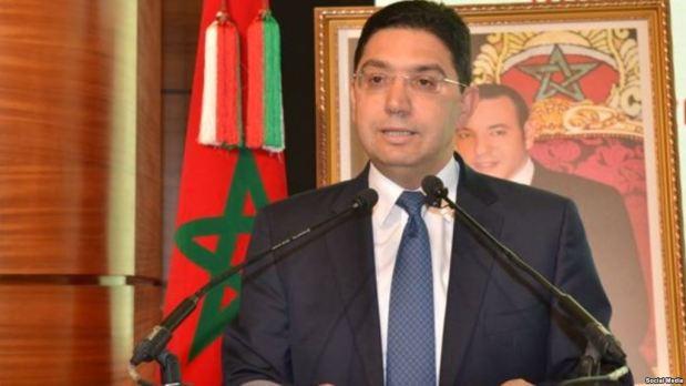 بوريطة ينهي الجدل حول استدعاء سفيري المغرب في السعودية والإمارات: الخبر غير مضبوط ولا أساس له من الصحة
