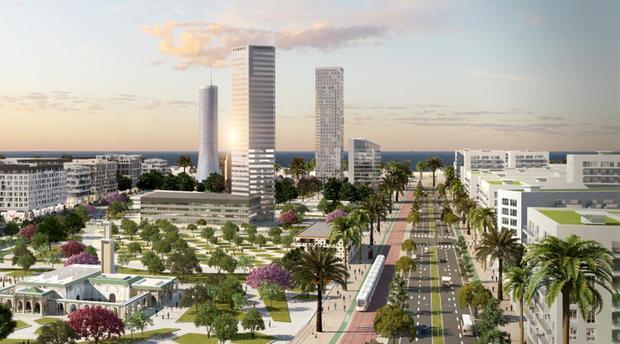 المدينة البيئية زناتة.. تدابير مرافقة لإعادة الإيواء