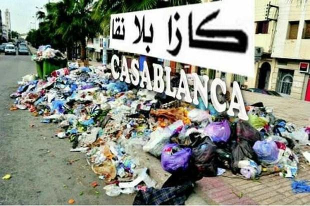 عمدة كازا يبشر البيضاويين: صفحة جديدة في موضوع النظافة