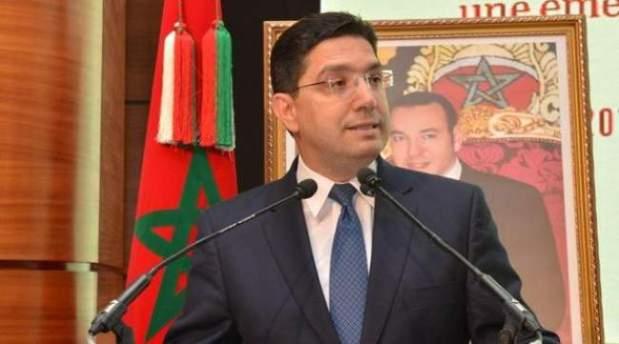 المغرب والإمارات والسعودية.. بوريطة يضع النقط على الحروف